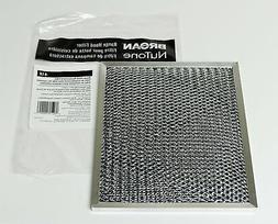 41F Broan Nutone Microtek Range Hood Filter for 97007696