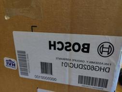 Bosch Downdraft Range Hood 800 Series 600 CFM Flexible Integ