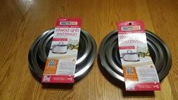 Range Kleen Drip Bowls Replacement for Electric Range Style
