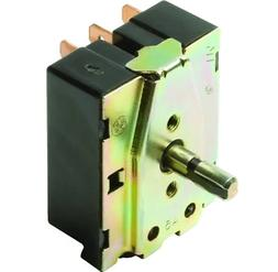 Whirlpool Electric Range Model RF302X Oven Switch - 3188987
