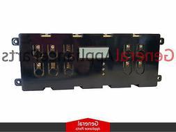 Electrolux Frigidaire Electric Range Stove Clock Timer Board