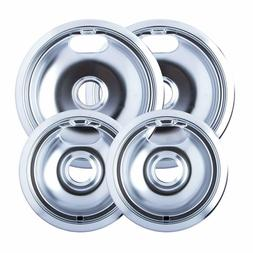 Electric Ranges Stove Drip Pans For Fits Frigidaire Crosley