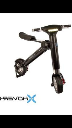Hover-1 Folding Electric Scooter- 20 MPH Electric Bike E-Bik