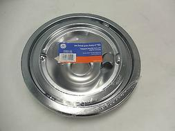 GE68C GE Drip Pans for Electric Ranges