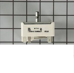 Infinite Switch for WB24T10029 SMALL GE Electric Range Burne