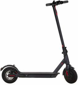JASSCOL 300W Electric Foldable Scooter, 15.8 Miles Range, Cr