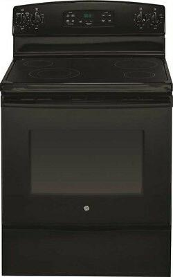 GE 1029133 30-Inch 5.3 Cu. Ft. Free-Standing Electric Range,