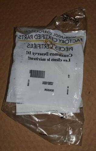 12001656 range oven temperature sensor genuine original
