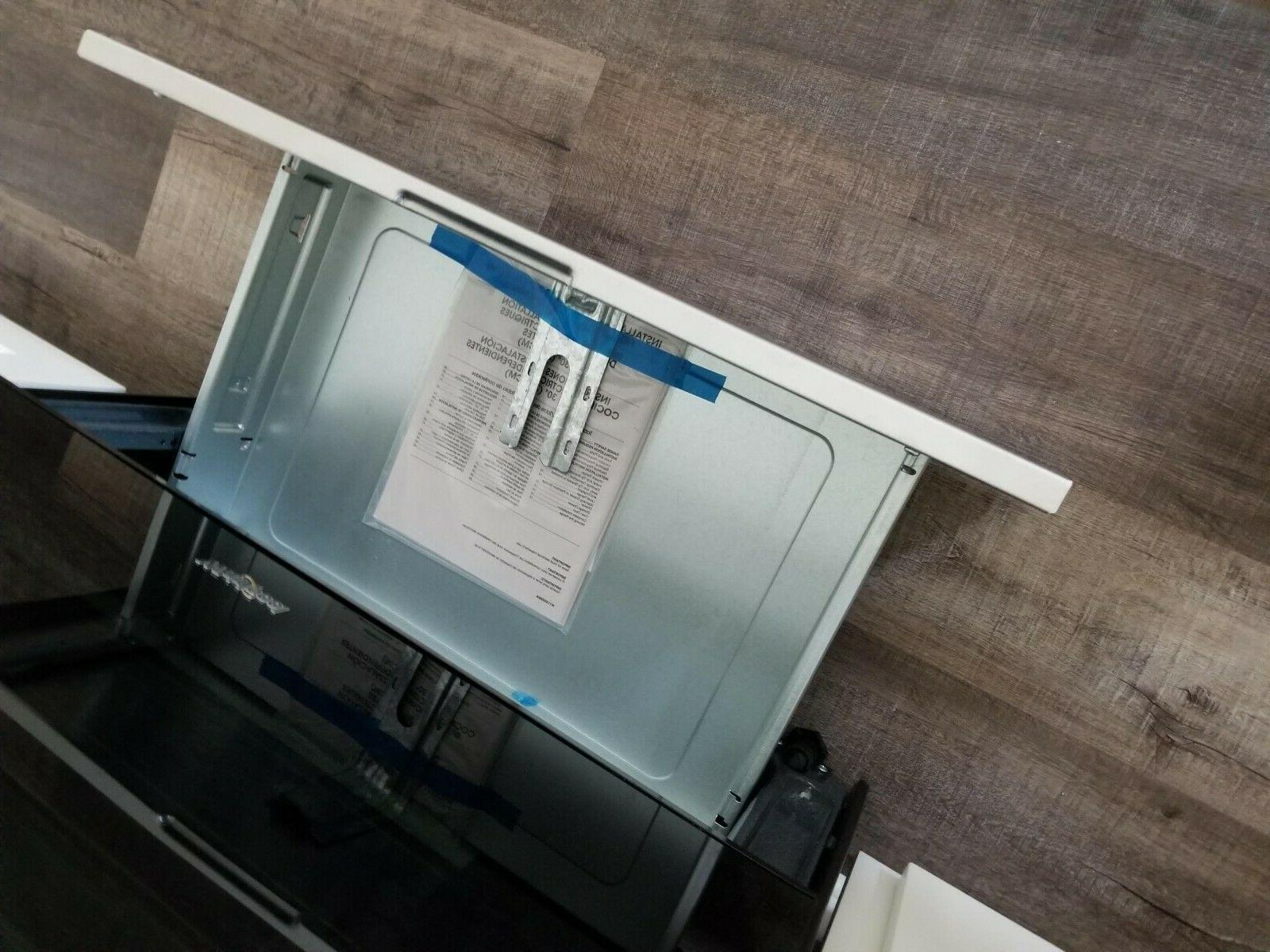 Whirlpool Range Stainless - WFE515S0JS0 Brand