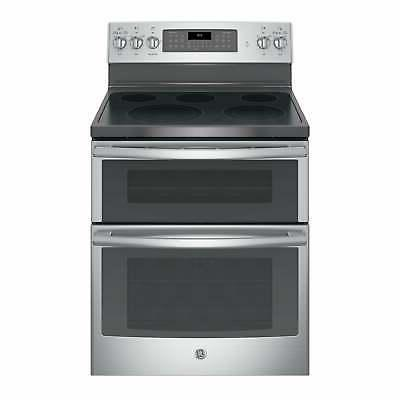 30 in free standing electric double oven