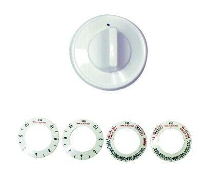 8131 universal knob kit
