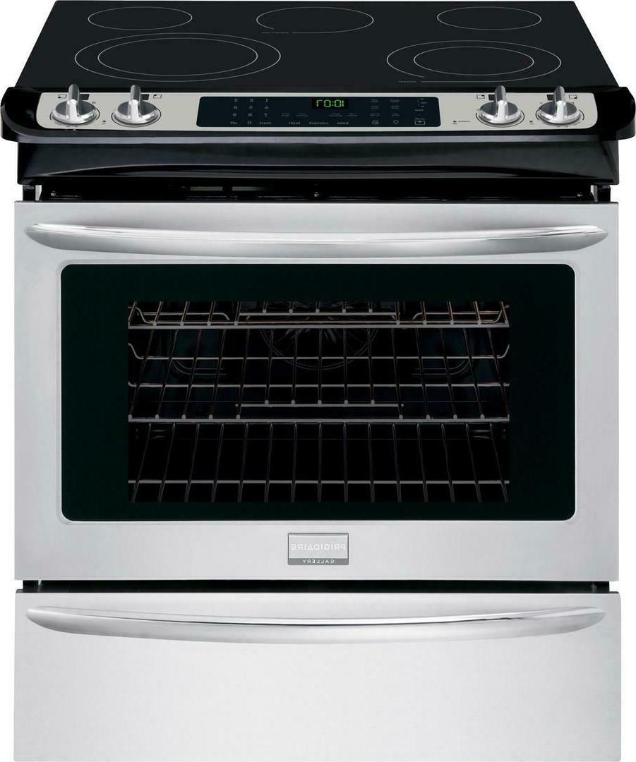 fges3065pf 30 inch slide in electric range