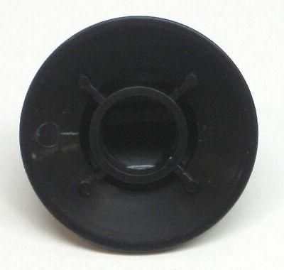 KN002 Universal Oven Color Black