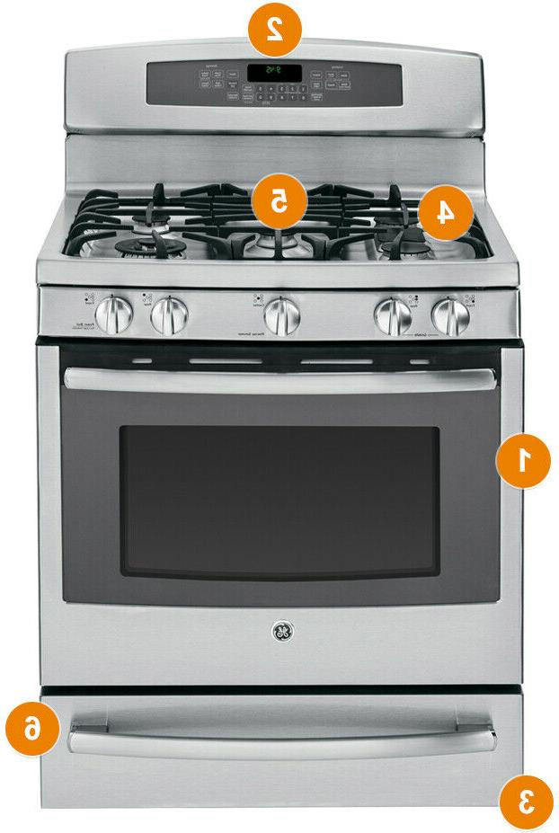New Stove Element For Whirlpool W10823692 AP6030922 PS11764902