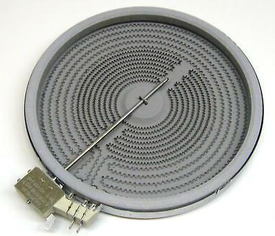range burner element