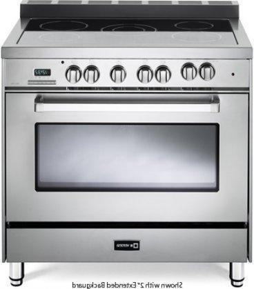 vefsee365ss electric range