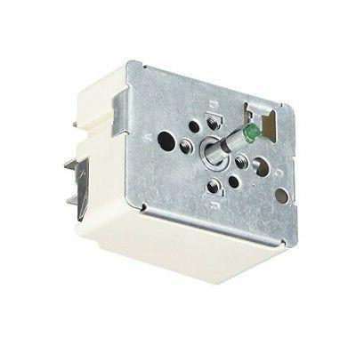 wb24t10027 for ge electric range burner unit