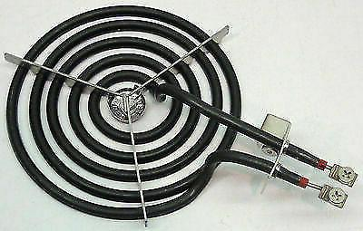 "WB30X359 GE Range 6"" Element Burner Calrod"