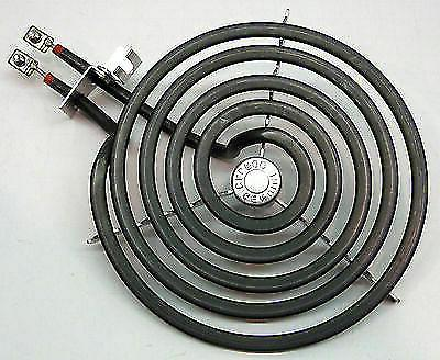 "WB30X359 Genuine GE Range 6"" Element Burner Calrod PS244055"