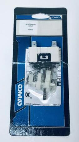 Camco Manufacturing Inc Universal Range Switch 863
