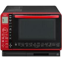 Hitachi Microwave Oven Range Healthy Chef MRO-S7X-R AC100V J