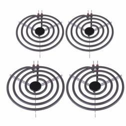 """MP22YA Electric Range Burner Element Unit Set 2- MP15YA 6"""" 2"""