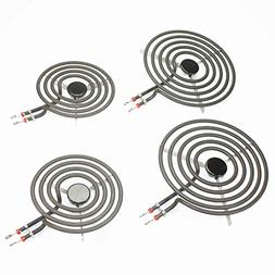 Supplying Demand MP22YA Electric Range Burner Kit 4 Piece Se