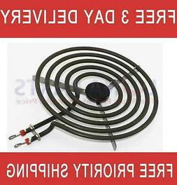 """MP21YA Electric Range Burner Element Unit 8"""" for Whirlpool M"""