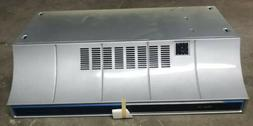 New General Electric Deluxe 30 Silver Range Hood  Model #JN