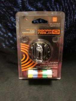 NIP Range Kleen Electric Range Knob Kit  Fits Most Electric