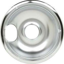 "GE PartsMaster 8"" Electric Range Drip Bowl NOT GE Hotpoint P"