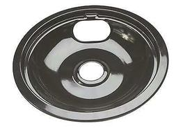 PORCELAIN-COATED DRIP PAN FOR WHIRLPOOL® ELECTRIC RANGES, B