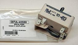 Range Burner Infinite Switch for Whirlpool WP3149400 AP60076