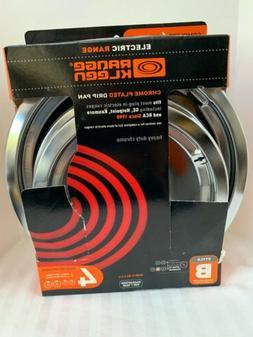 Range Kleen Electric Range Drip Pan B Series Plug-In Element