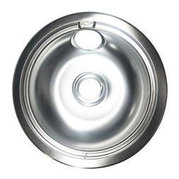 "Stove Drip Pans fit Frigidaire 8"" Electric Range Reflector B"