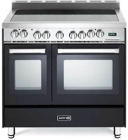 Verona VEFSEE365DE 36 inch All Electric Double Oven Range Co