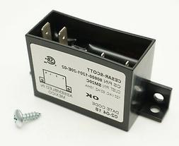 WB13K10017 - Spark Module for General Electric Gas Range