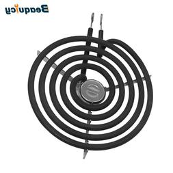 WB30M1 Electric Range Burner Element Small 6 inch 5 Coils fo