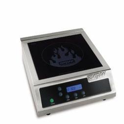 Waring WIH400 Hi-Power Induction Electric Countertop Range B
